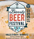 Dossier exposant - Biarritz Beer Festival