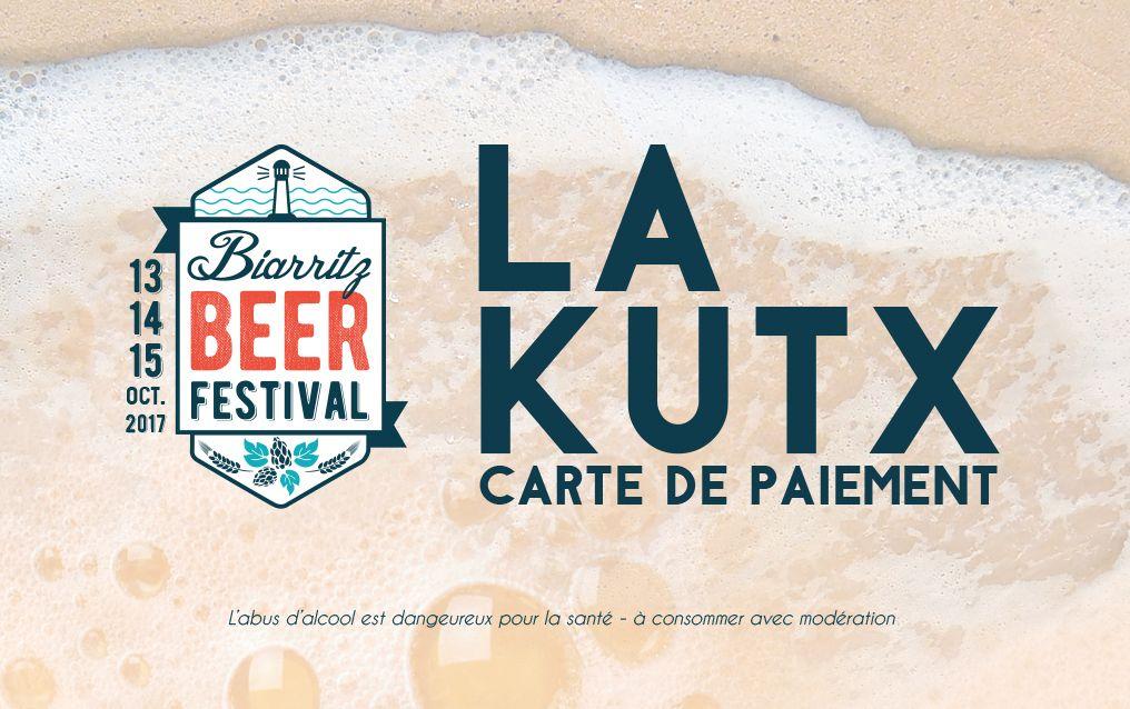 La bière s'invite à votre table - Biarritz Beer Festival