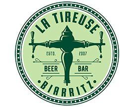 La Tireuse - Biarritz Beer Festival